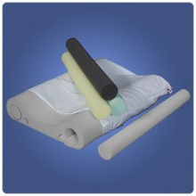 Double Core Select Foam Support Neck Pillow