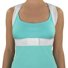 Posture Corrector Back Brace Size SMALL