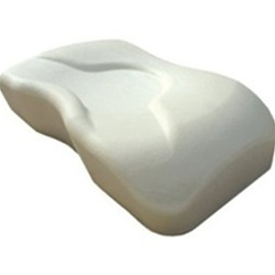 Another View: Side Sleeper SleepRight Neck Pillow
