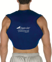 ELASTO-GEL THERAPY Neck and Back Wrap