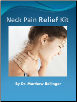 Neck Pain Relief Kit