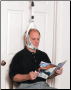 Neck-Pro Over the Door Cervical Traction Device