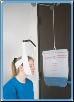 OverHead - Over the Door Cervical Neck Traction