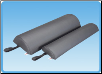 Half Round Positioning Roll Bolster Mini