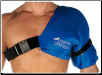 Shoulder Sleeve Hot and Cold Gel Pack Large/XLarge